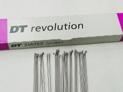 DT-SWISS スポーク レボリューション