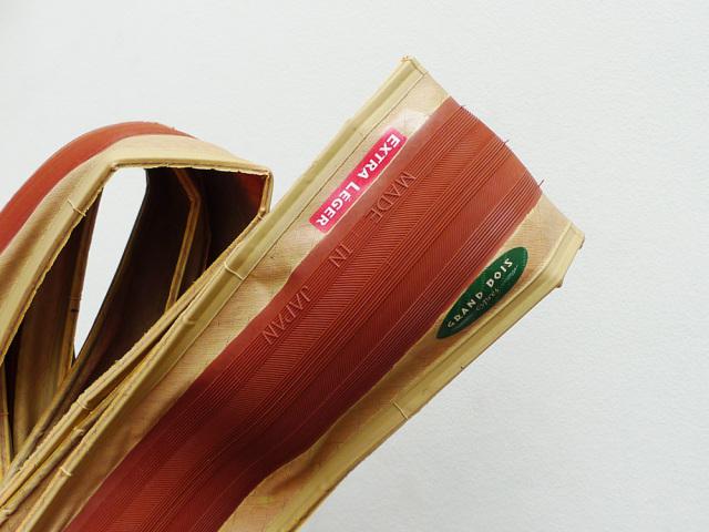 グランボア シプレ 650×32B エキストラレジェ